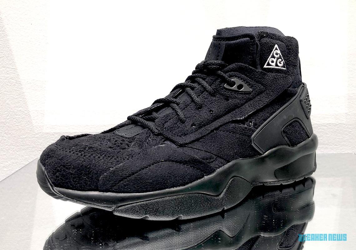 fabricación hábil calidad fecha de lanzamiento: Comme Des Garcons CDG Nike Air Mowabb Release Info | SneakerNews.com