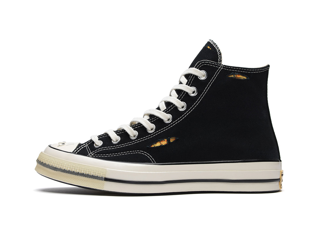 23c07968395c Dr. Woo Converse Chuck Taylor Wear To Reveal Release Info ...