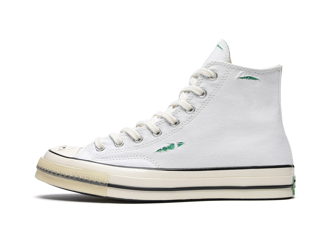 4772b0b042ab Dr. Woo Converse Chuck Taylor Wear To Reveal Release Info ...