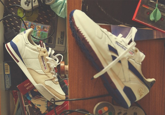 """Footpatrol And Highs & Lows Create """"Common Youth"""" Collaboration With Reebok"""