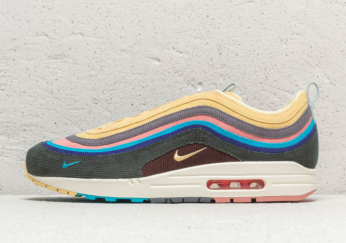 Sean Wotherspoon Air Max Restock + More At Foot Shop  003bd39fcc