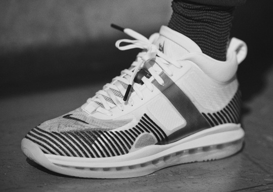 LeBron James, John Elliott, And Nike Unveil Full Collection