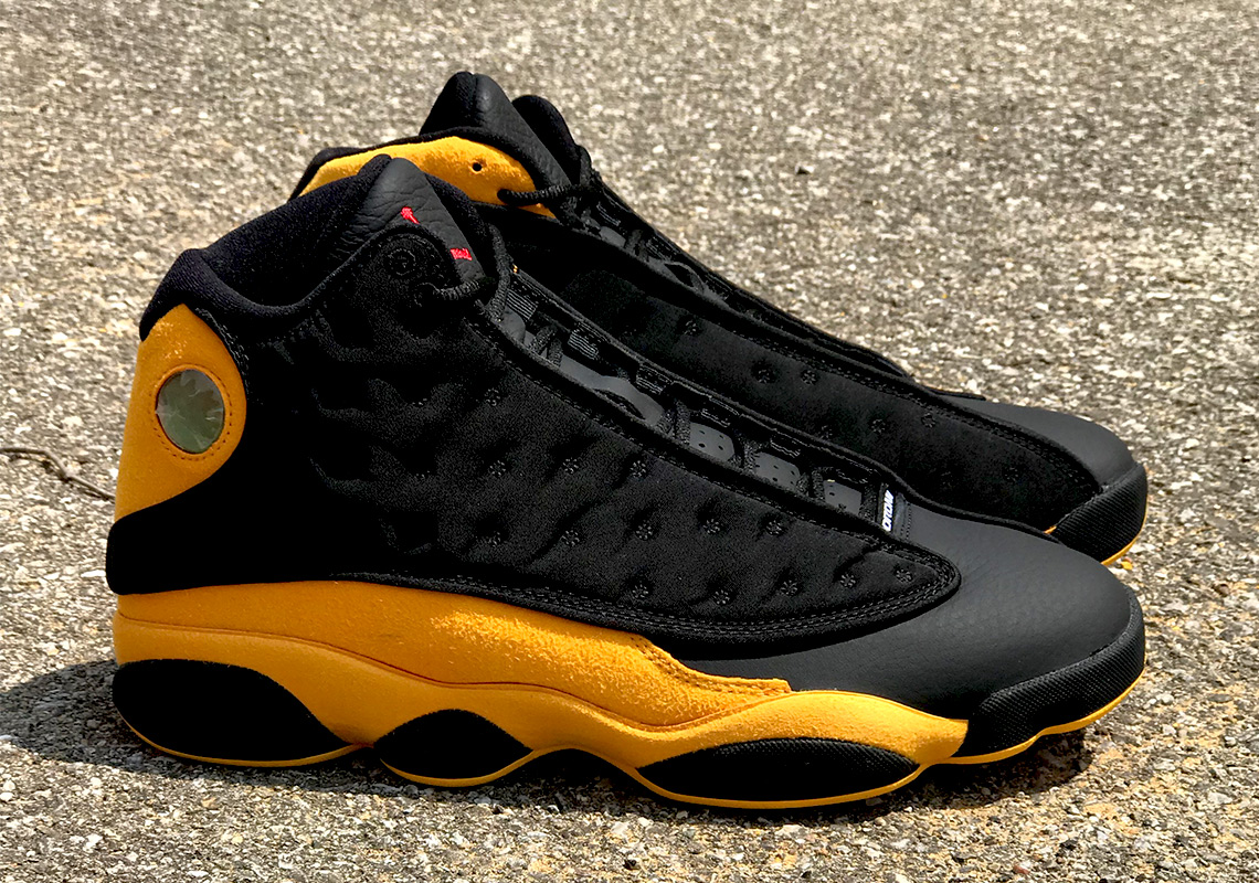 22008be2f8d4fd Carmelo Anthony Air Jordan 13 Graduation Release Info