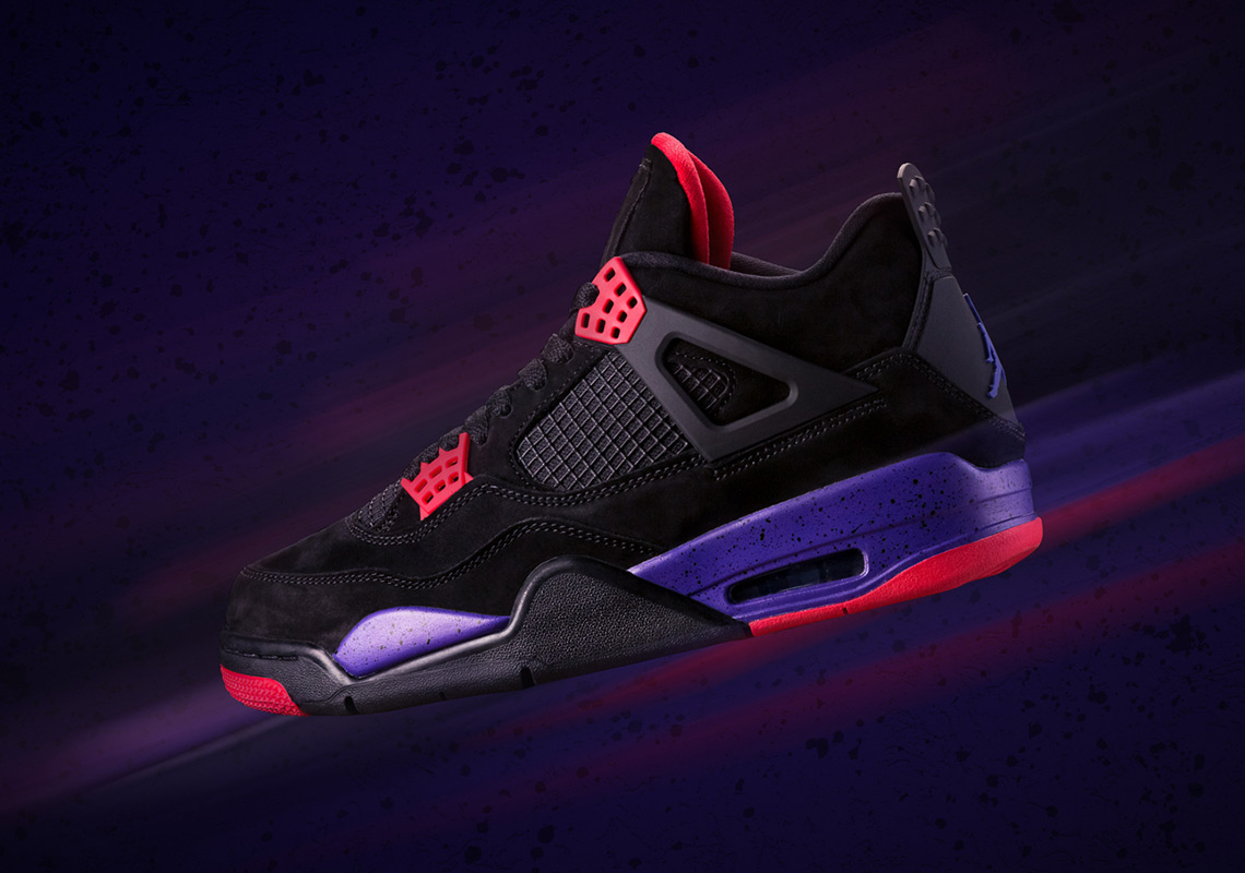 promo code 64c80 825d3 Where To Buy The Air Jordan 4