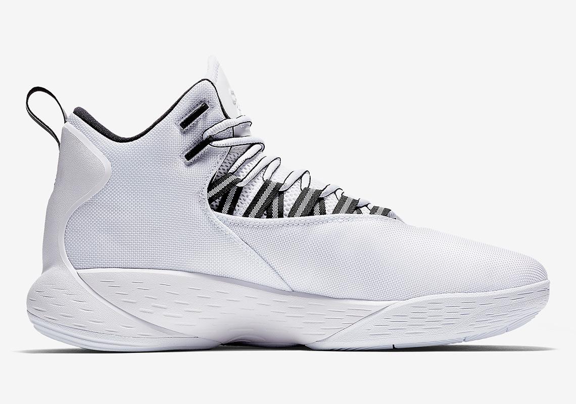 check out 8b92d ec18c Jordan Super.Fly MVP Photos + Release Info   SneakerNews.com