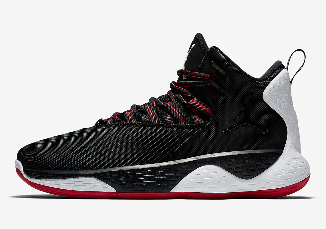 Jordan Super.Fly MVP Photos + Release