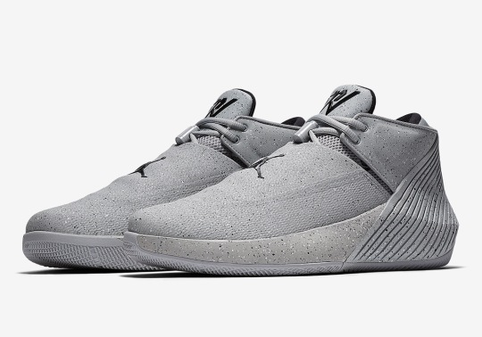 Russell Westbrook's Next Jordan Why Not Zer0.1 Low Goes Full Cement