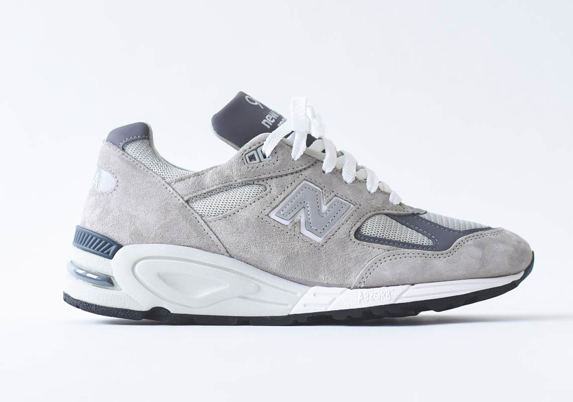 3dce981bde0ca Kith New Balance 99X Collection Available Now | SneakerNews.com