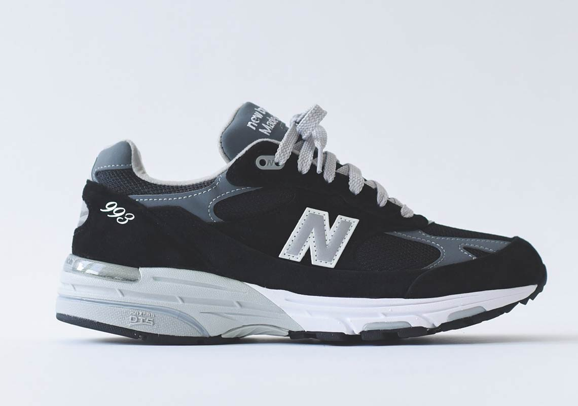 77d63c02ae2a5 Kith New Balance 99X Collection Available Now | SneakerNews.com