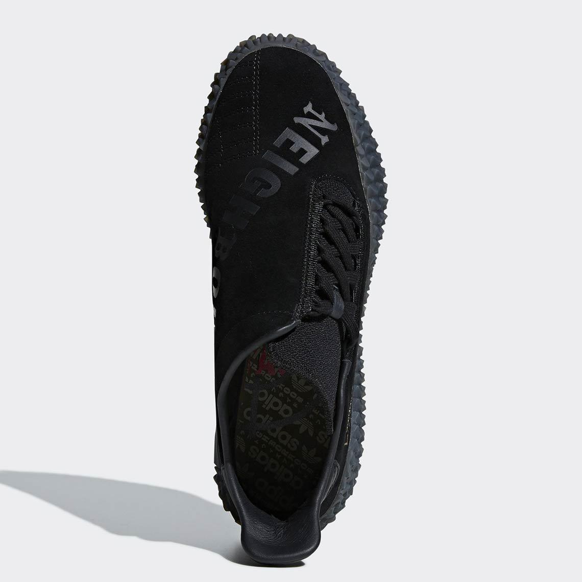 3509266fe0df4 NEIGHBORHOOD x adidas Stan Smith Boost Release Date  September 1