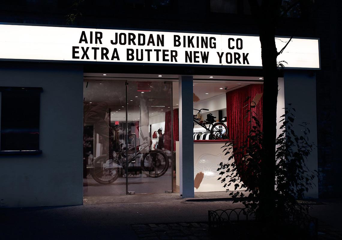 d907d652867 Nigel Sylvester Reveals The Destroyed Air Jordan 1s That Inspired ...