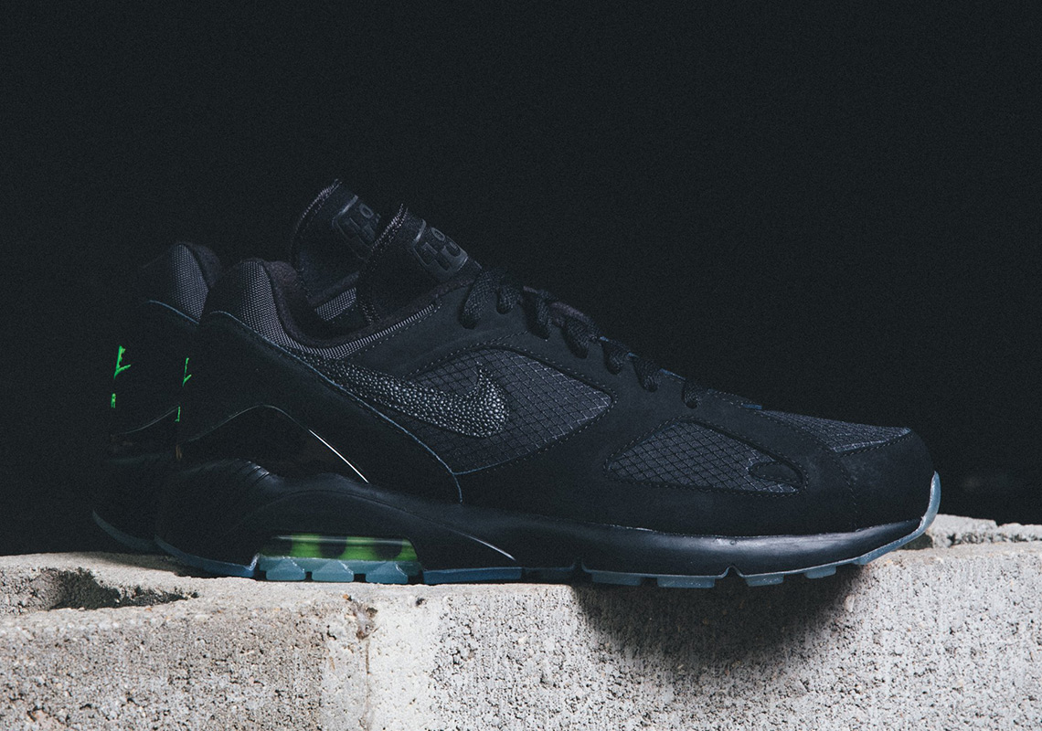 Nike Air 180 BlackVolt AQ6104 001 Buy Now |