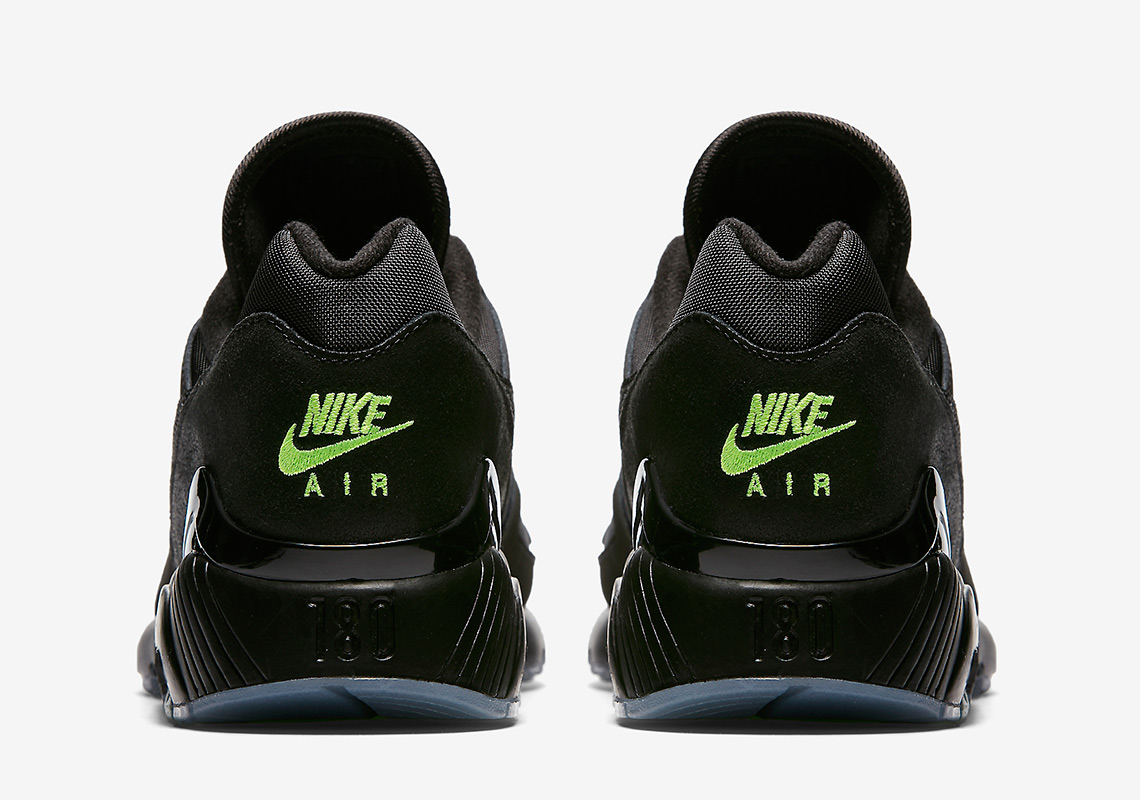 huge discount 96bec 9a222 Nike Air Max 90 + 180 Night Ops Pack Release Info   SneakerNews.com