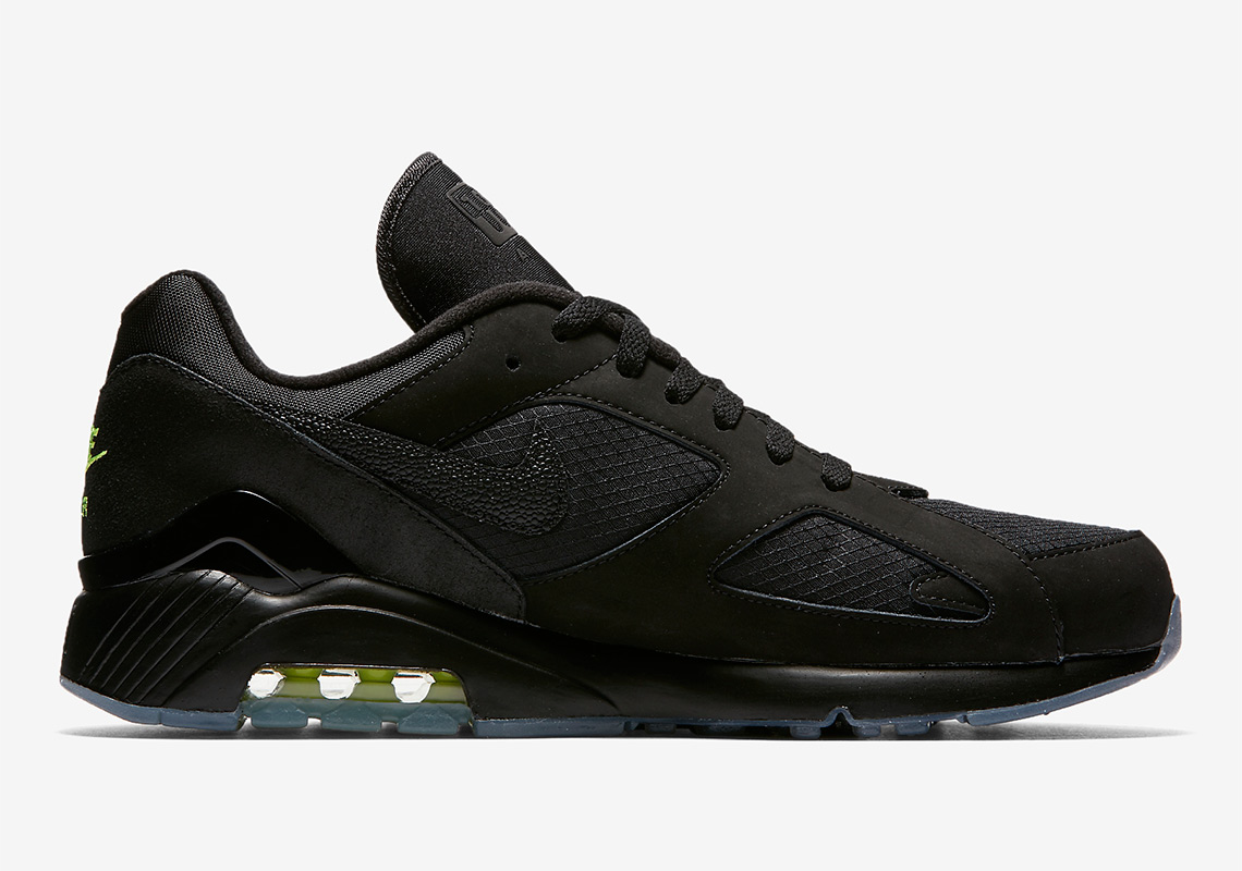 magasin en ligne 07f2a 77be0 Nike Air Max 90 + 180 Night Ops Pack Release Info ...