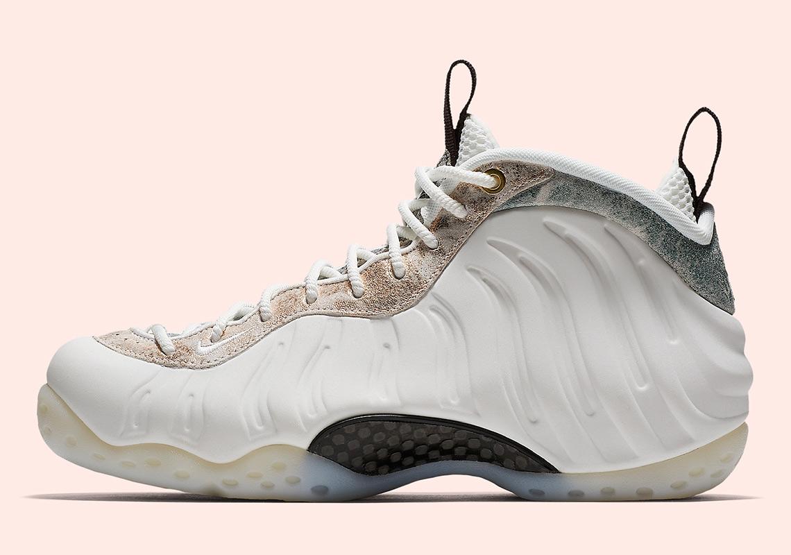 premium selection 9aa4e 84954 Nike Air Foamposite One Summit White AA3963-101   SneakerNews.com