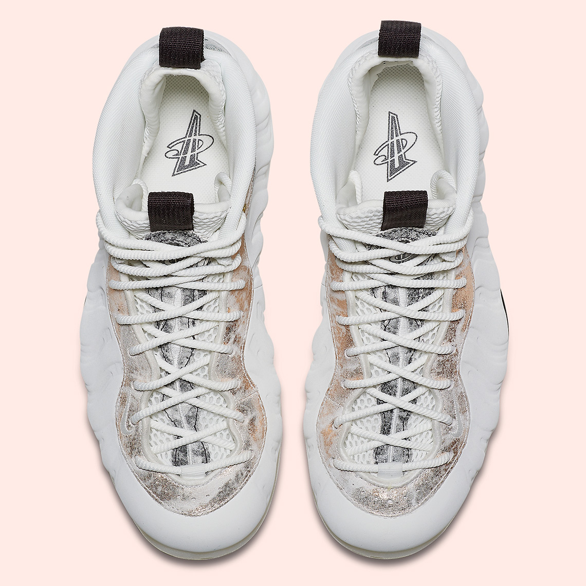 premium selection c1351 5253c Nike Air Foamposite One Summit White AA3963-101   SneakerNews.com