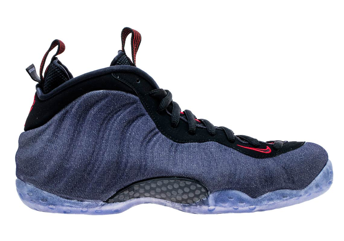 67f2c0b3b51 Nike Air Foamposite One Release Date  September 28