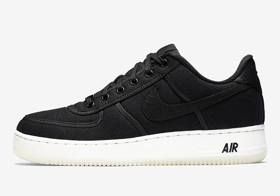 802fbbf1e Nike Air Force 1 Low Canvas AH1067-003 AH1067-004 AH1067-401 ...