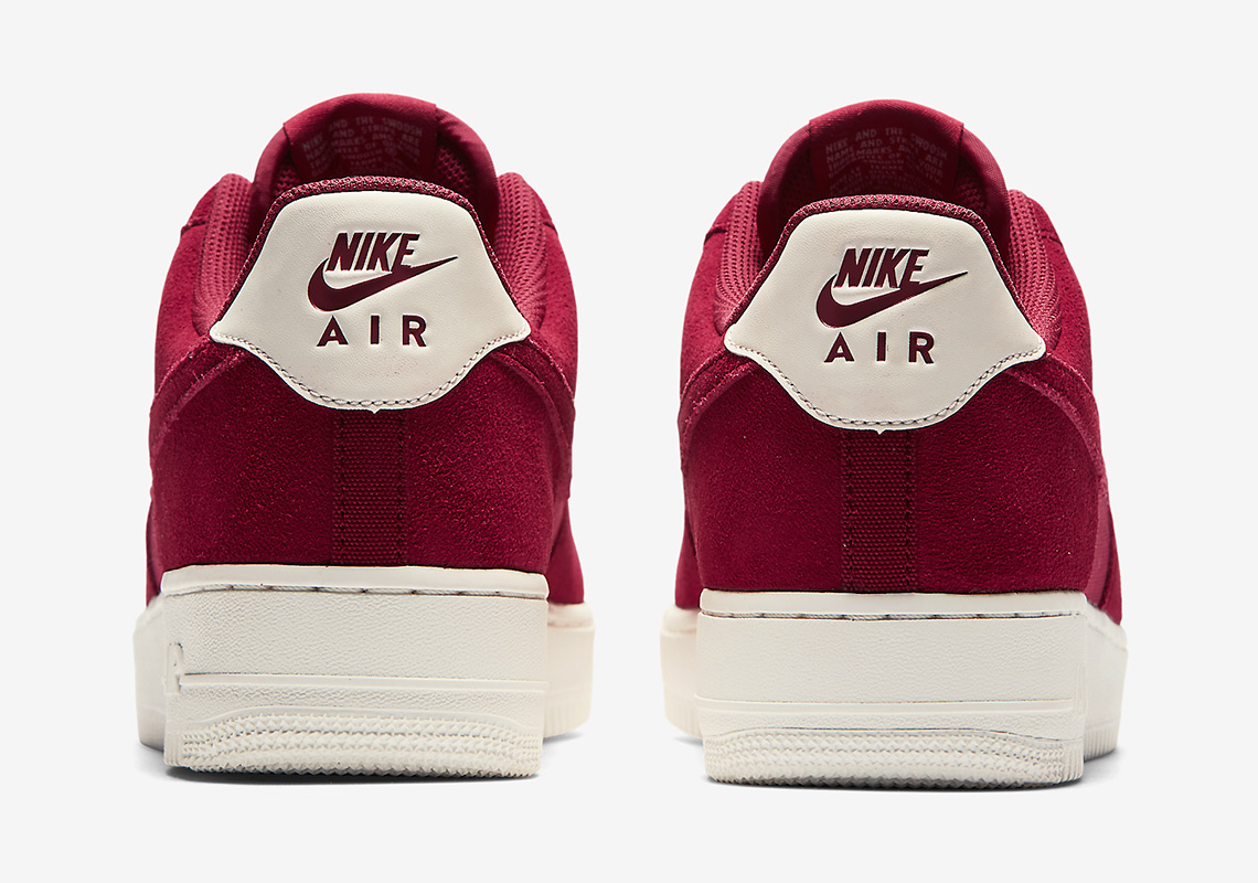 Nike Air Force 1 Low AO3835-400 +