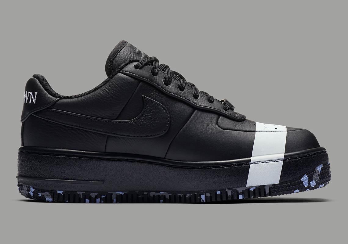 Nike Air Force 1 Low Upstep 898421 001 898421 601