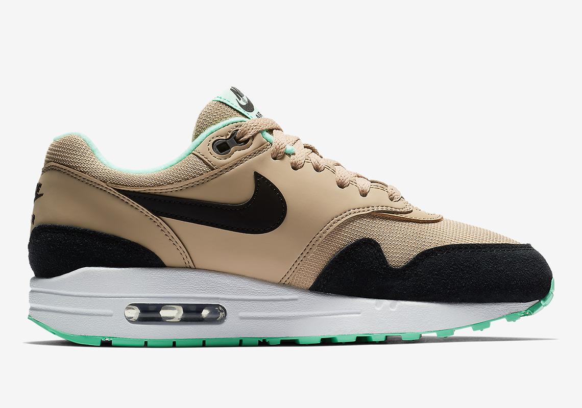 Nike Air Max 1 Mint Green   319986 206