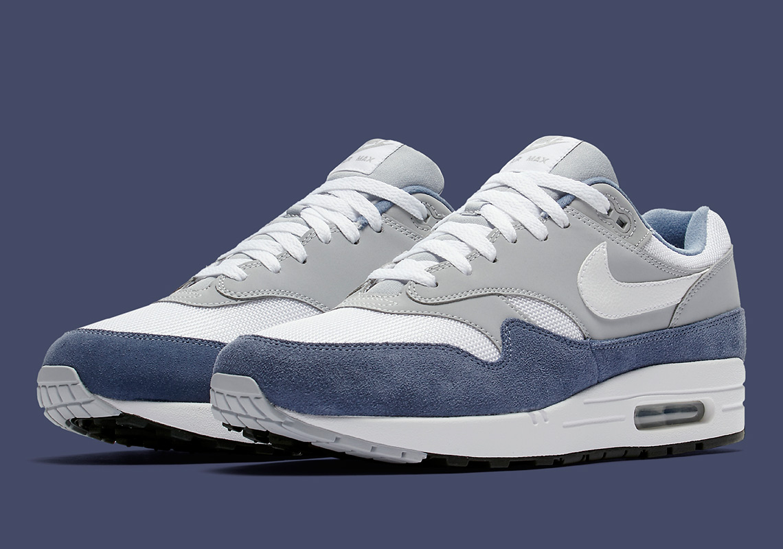 Nike Air Max 1 Blue Recall Buy Now |