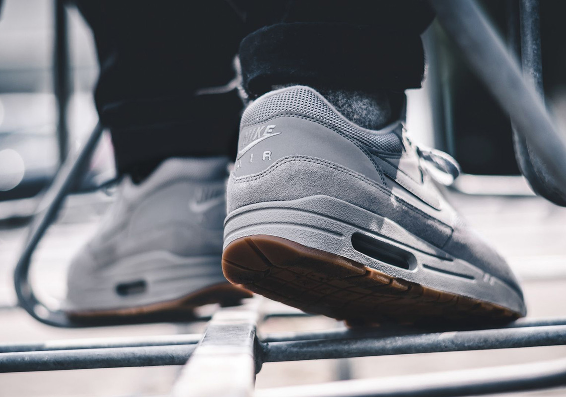 Nike Air Max 1 Cool Grey AH8145 005 Where To Buy