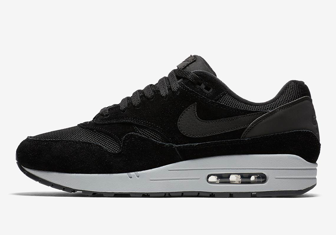 Nike Air Max 1 Reflective Heel AH8145-006 Available Now ...