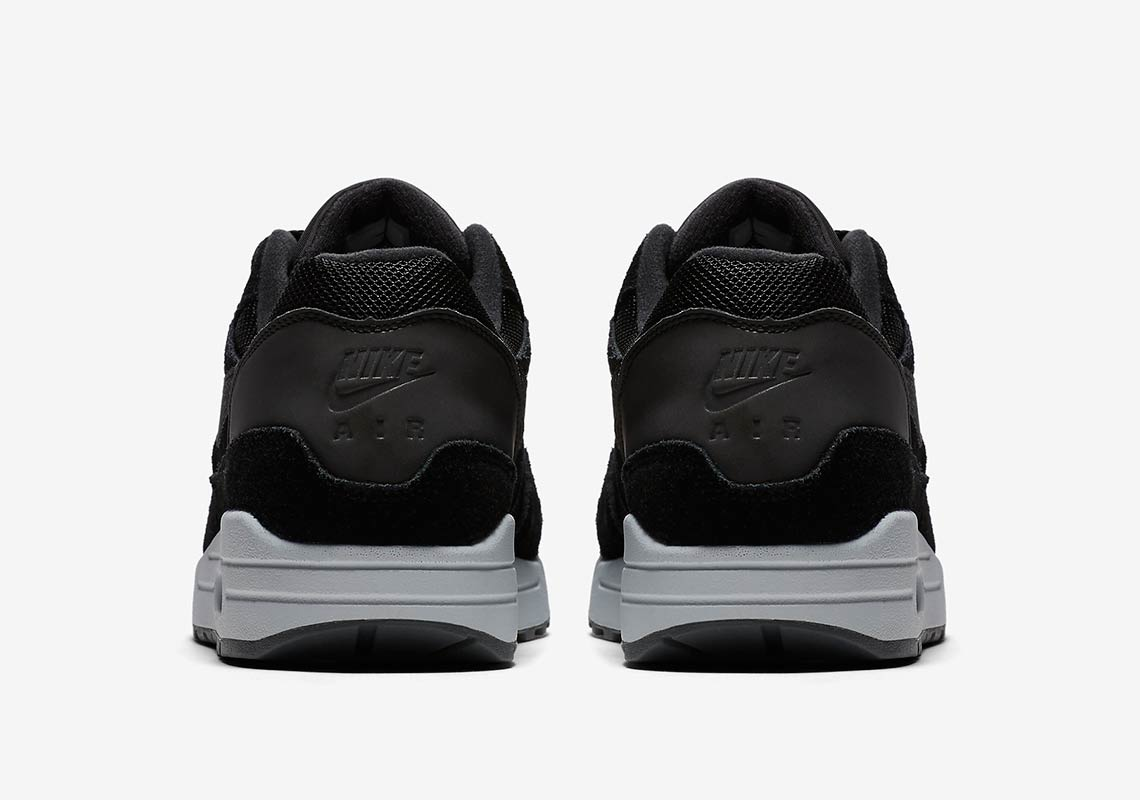 Nike Air Max 1 Reflective Heel AH8145 006 Available Now
