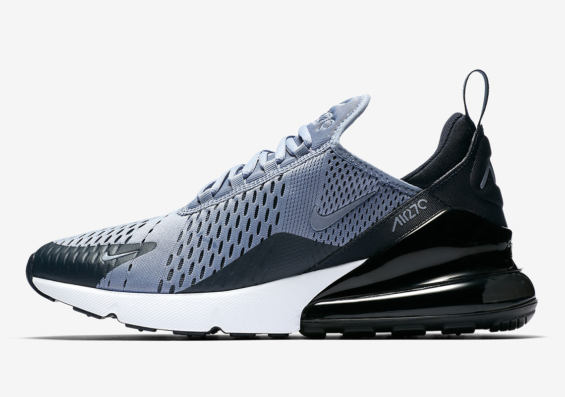 Nike Reworks the Air Max 270 In