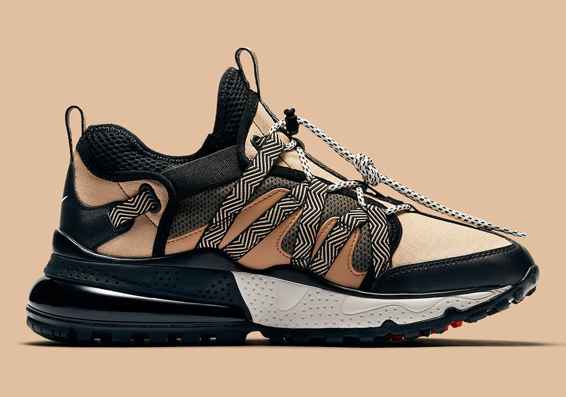 watch f46cb a73c5 Where to Buy  Nike Air Max 270 Bowfin. Nike Available. Advertisement