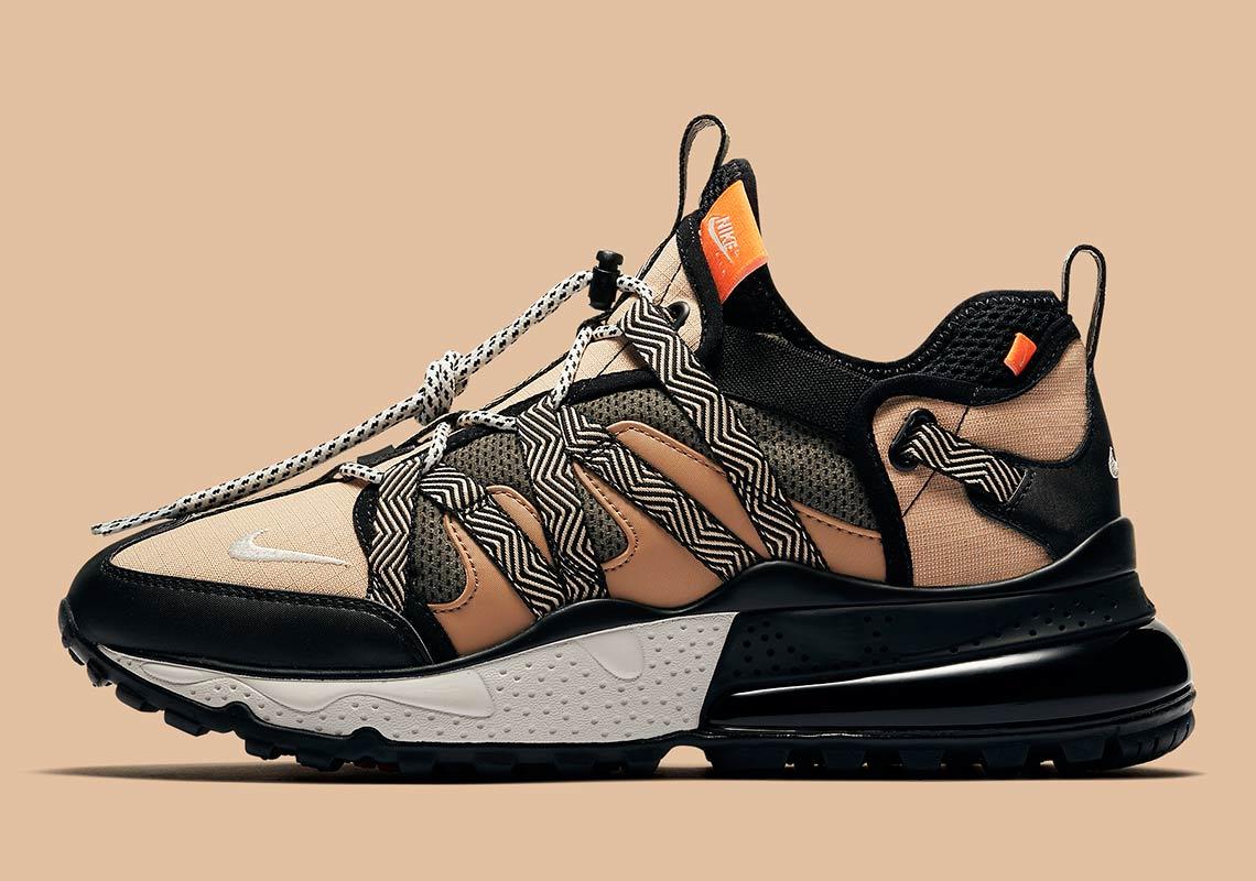 8c9d718c Nike Air Max 270 Bowfin AJ7200-001 Release Info | SneakerNews.com