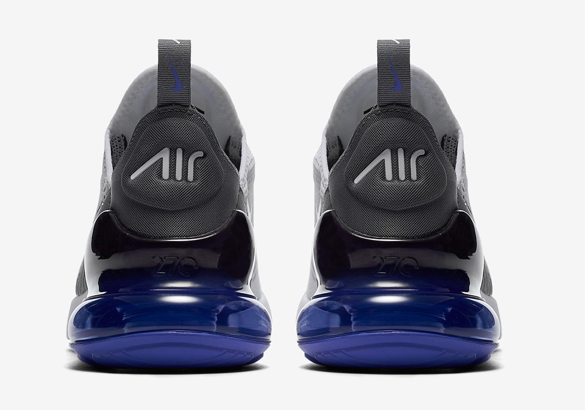 1150941cbbb1d2 Nike Air Max 270 Persian Violet AH8050-107 Release Info ...