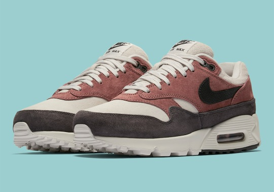 """Nike Air Max 90/1 """"Sepia Stone"""" Is Coming Soon"""