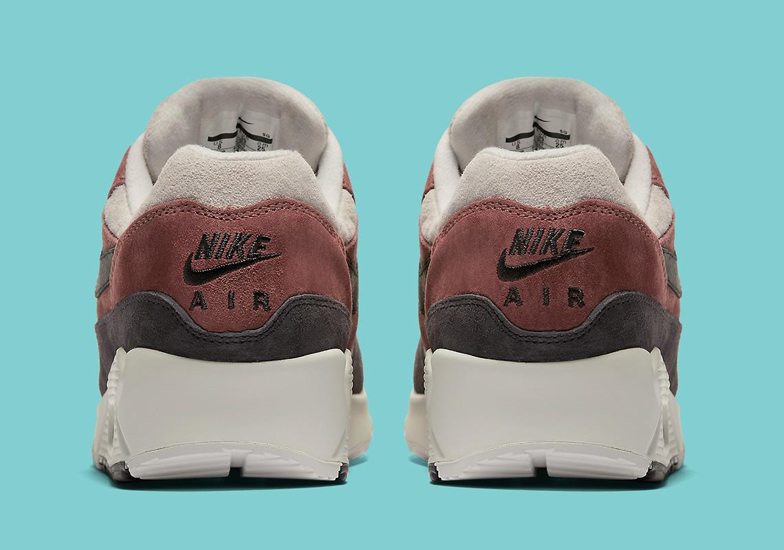 65a5b10b5717 Nike Air Max 90 1 Sepia Stone Aq1273-200 Release Info