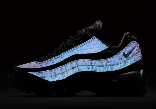 Nike Adds Two New All-Over Graphics To The Air Max 95