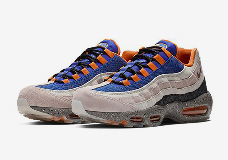 huge selection of da407 5f145 Nike Air Max 95 ACG AV7014-600 Release Info   SneakerNews.com