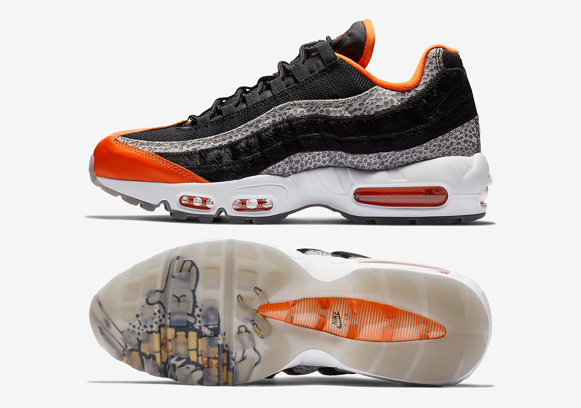 30c4d3ff0db0 Nike Air Max 95 Keep Rippin Stop Slippin Release Info