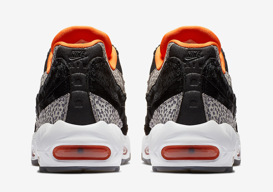 0cdbe9ace0c3 Nike Air Max 95 Keep Rippin Stop Slippin Release Info