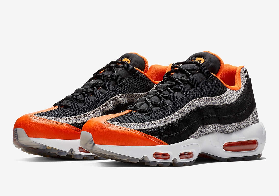 Nike Air Max 95 Keep Rippin Stop Slippin Release Info