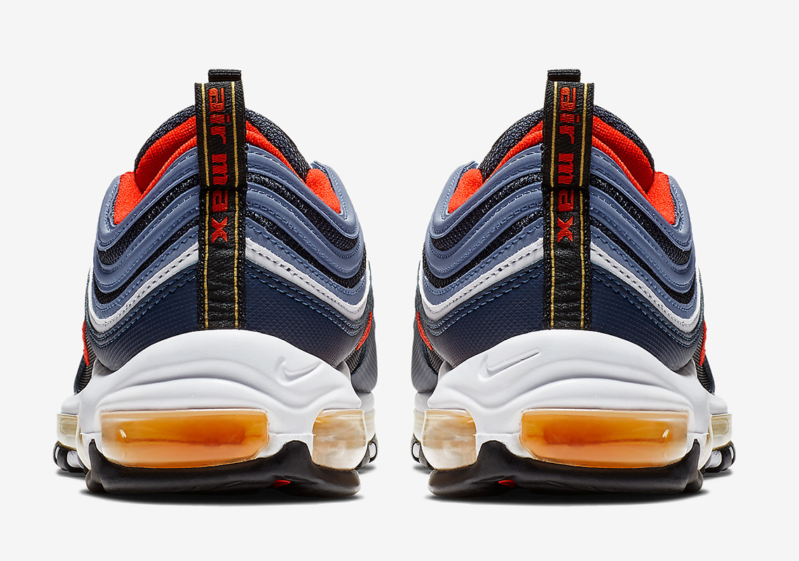 the latest b596a 497f6 Nike Air Max 97 921826-403 Photos + Release Info  SneakerNew