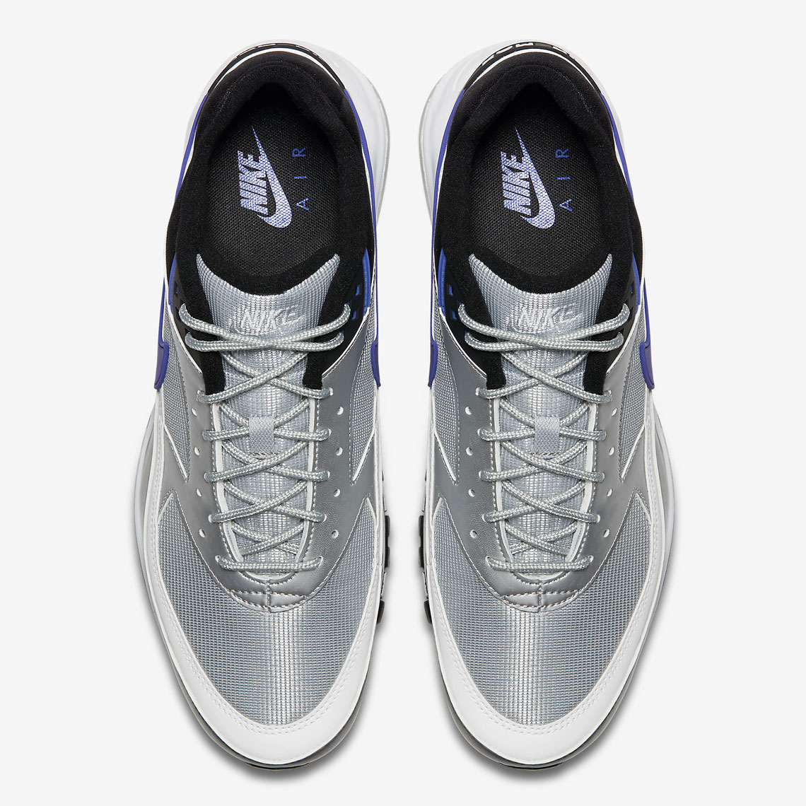 the best attitude eb9fc 2b430 Nike Air Max 97 BW Persian Violet AO2406-002 Release Info ..