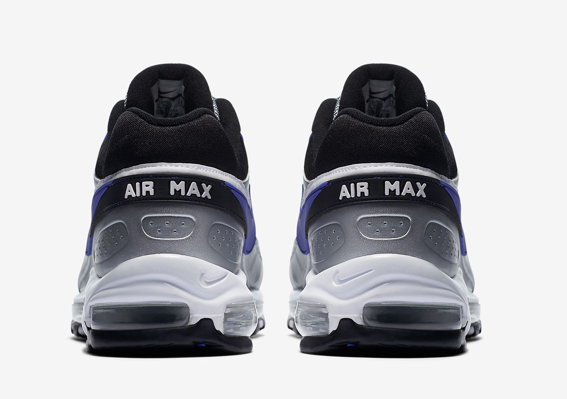 best sneakers df696 63f8a Nike Air Max 97 BW Persian Violet AO2406-002 Release Info ...