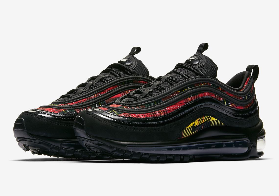 check out 9c5d4 dd5f1 Nike Internationalist Tartan AV8221-001 Release Info  Sneake
