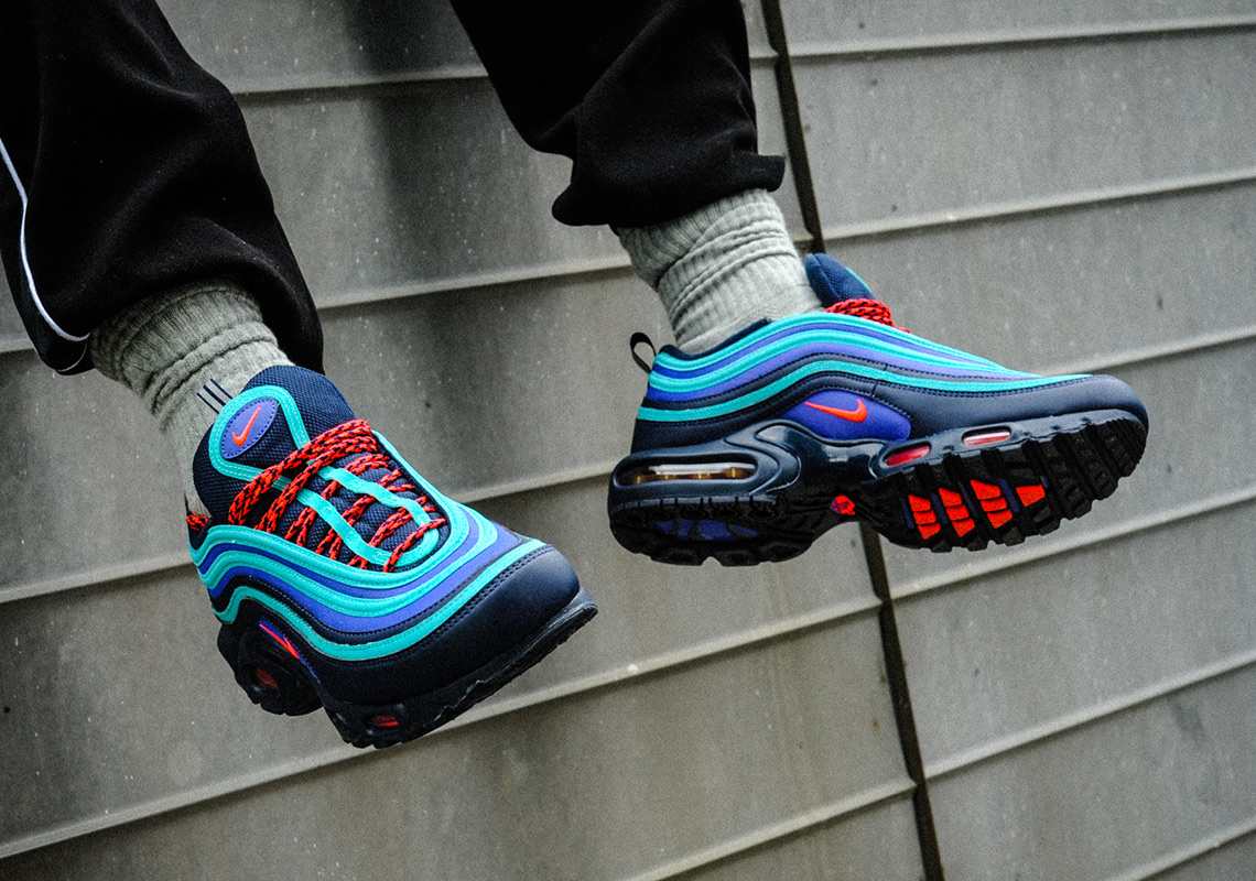 Nike Air Max Discover Your Air Pack Release Date  635373e1a