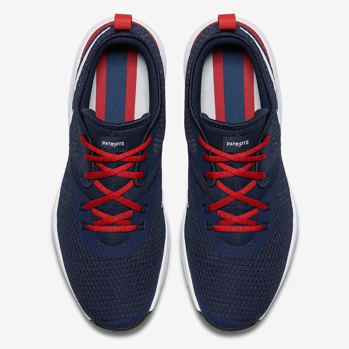 Nike Air Max Typha 2 Sneaker Patriots Nike Air Max Typha 2 Sneaker ... 83a2b7ffc
