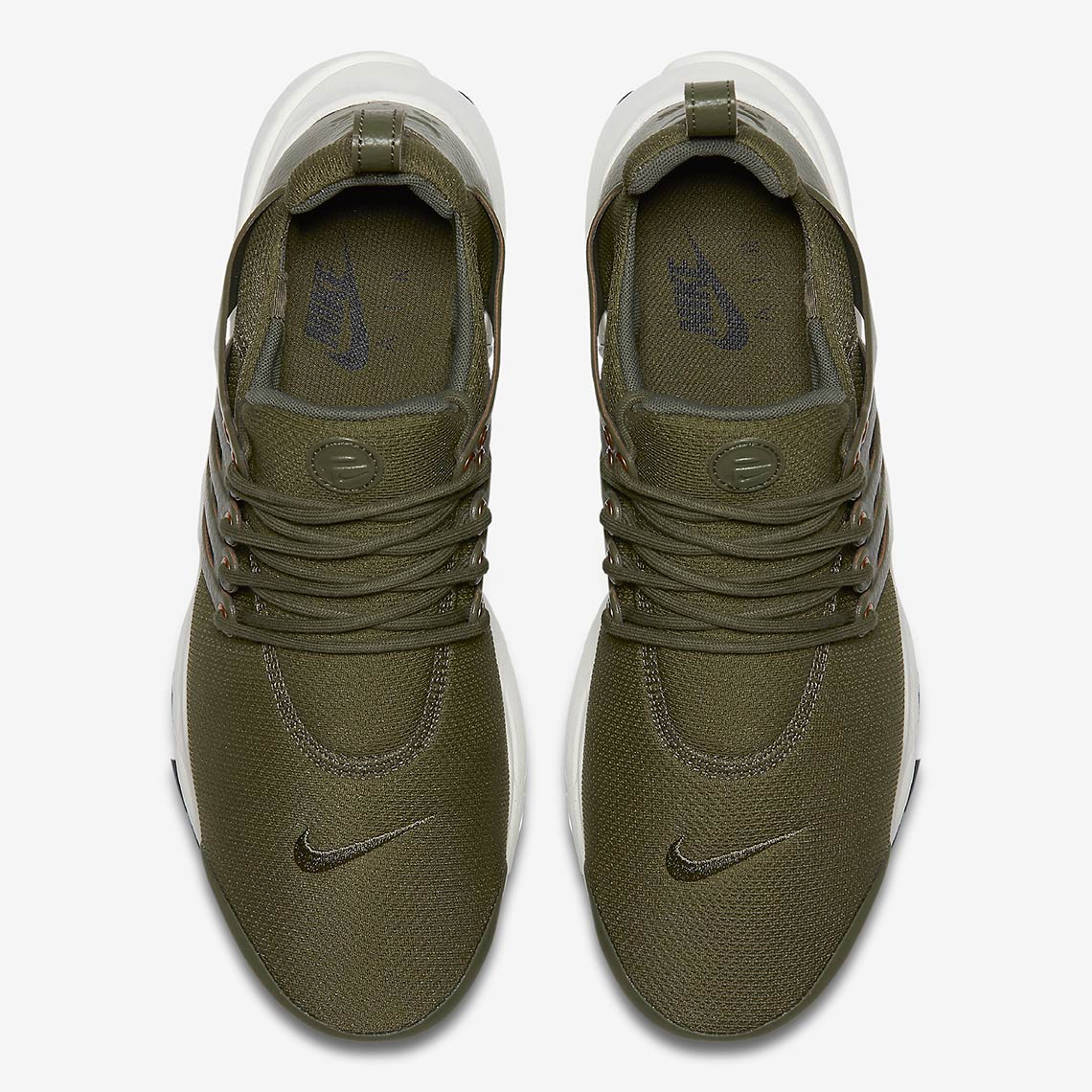 40f3550d63 Nike Air Presto Premium 848141-200 + 848141-600 Available Now ...