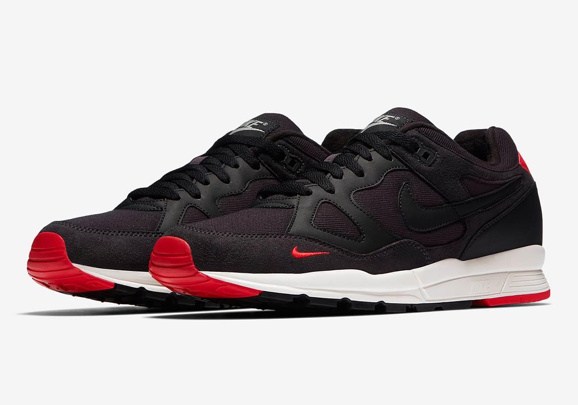 Mentalidad neutral Prestigio  Nike Air Span 2 AQ3120-002 + AQ3120-400 Release Info | SneakerNews.com