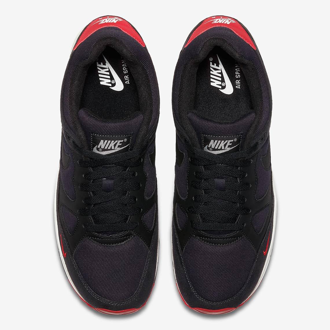 brand new 6dd8c 6cf13 Nike Air Span 2 AQ3120-002 + AQ3120-400 Release Info   SneakerNews.com