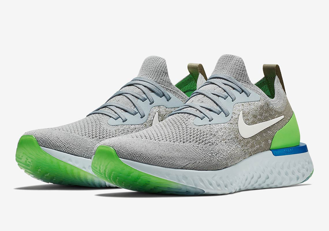 98acd6be087f Nike Epic React Sprite AQ0067-008 Available Now